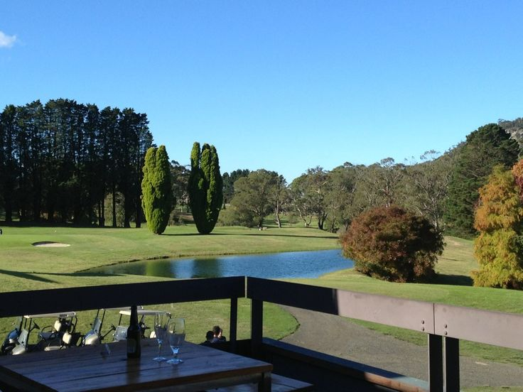 Gibraltar Hotel in Bowral is a great place to stay, eat, drink and party!