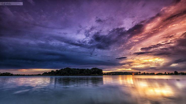 Vanilla Sky by Czakó Balázs on 500px