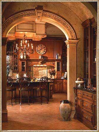 Beautiful Tuscan Kitchen Designs best 25+ tuscan kitchen design ideas on pinterest   mediterranean