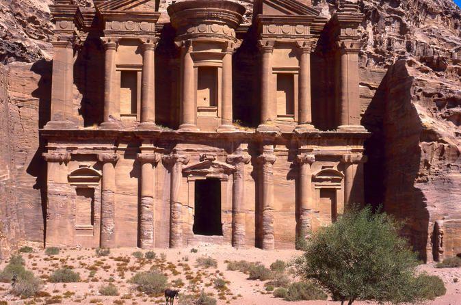 Tour for Jordan