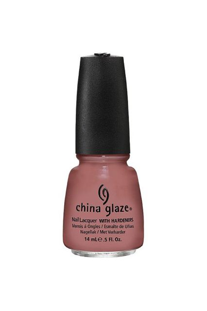 These Are The Nail Color Trends NYC Girls Are Wearing Right Now+#refinery29