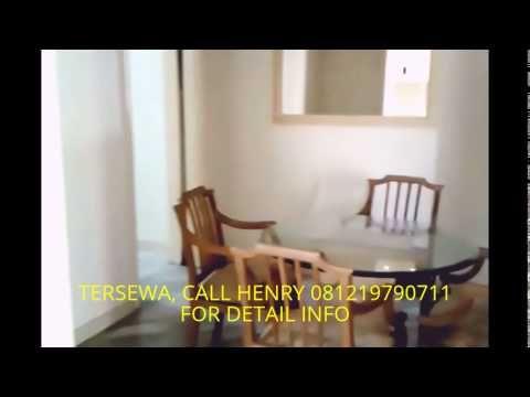 TERSEWA RUMAH DI INTERCON KEBON JERUK, JAKARTA BARAT