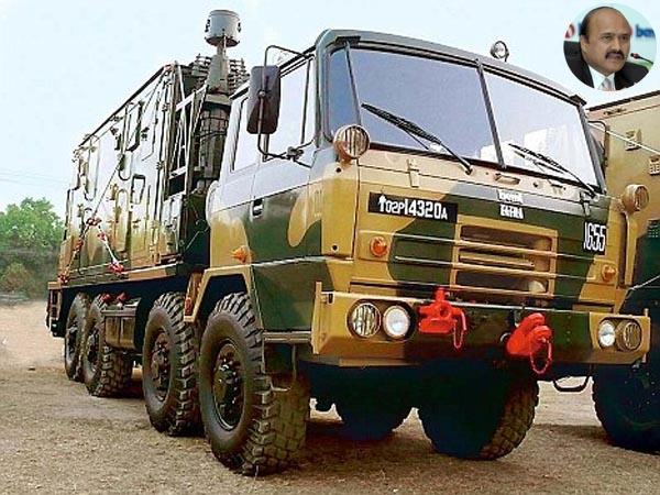 Tatra Truck Deal Violated Defence Procurance Condition - http://www.onlinetrucksusa.com/news/truck-news/2012/tatra-truck-deal-violated-defence-procurance-condition.html