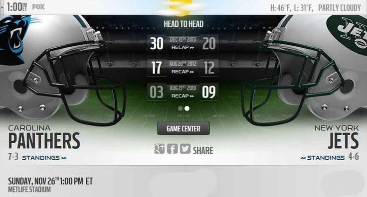 Panthers vs Jets - NFL Live Stream https://gggcanelo.net/panthers-vs-jets/