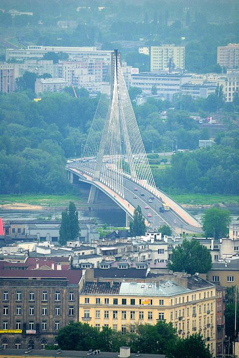 Most Świętokrzyski, Warszawa (Warsaw), autor Steven Richman  What are the amendments recently brought to the value added #tax (VAT) law in #Poland? http://www.companyincorporationpoland.com/blog/2015/07/new-vat-amendments-in-poland