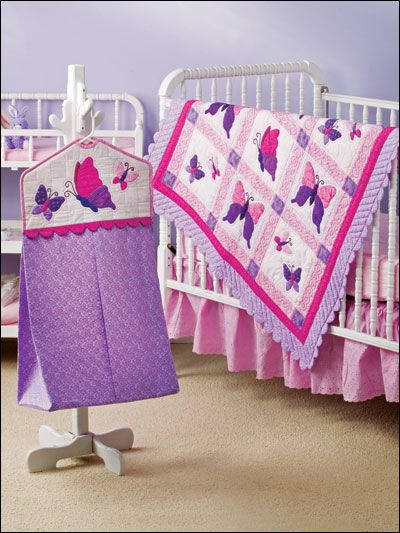 Let's Quilt for Baby