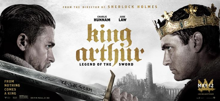 For sure, your enjoyment of this film will rest entirely on your enjoyment of the oeuvre of Guy Ritchie in general. I happen to quite like his ADHD-style output, and this was really fun. Waaaaay to long, for sure, but fun. I liked it.