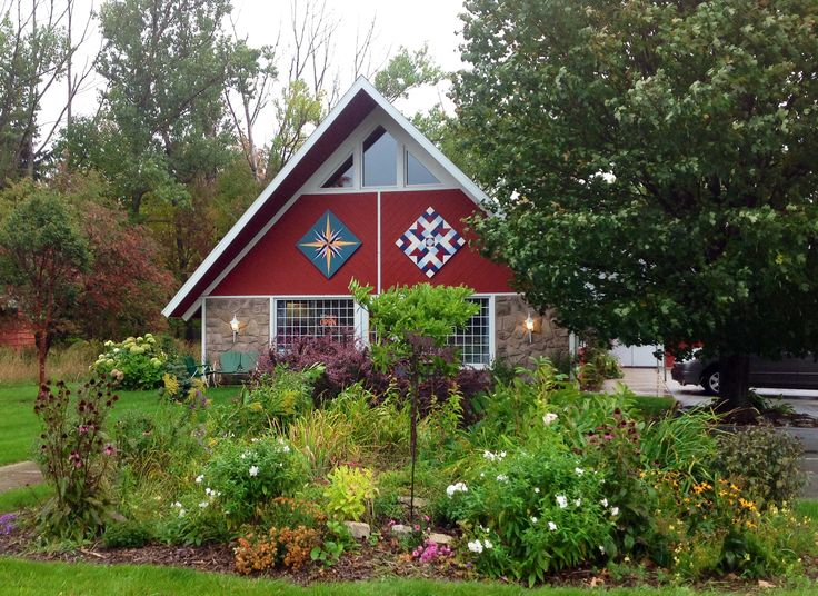 42 Best Door County Barn Quilts Images On Pinterest Barn Quilts