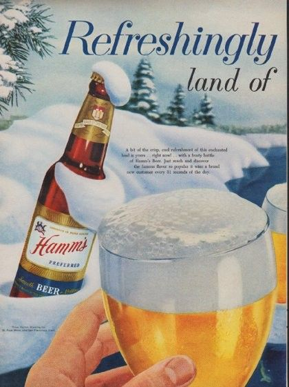 25 Best Ideas About Hamms Beer On Pinterest Hamms Beer