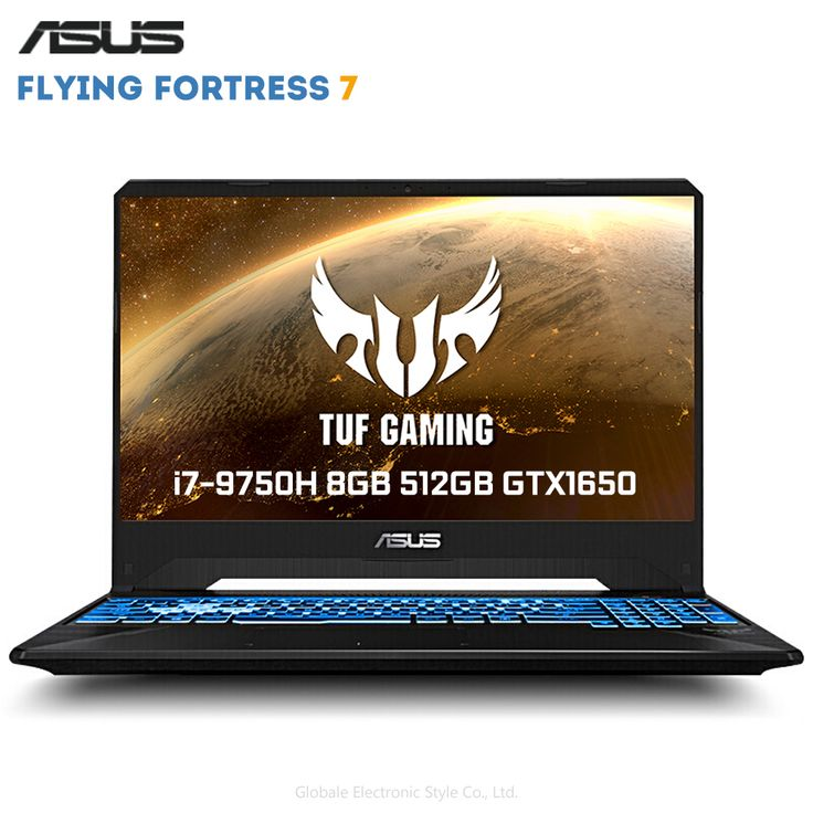 Cheap offer for original asus flying fortress 7 156 inch
