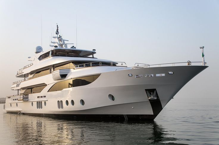 GULF CRAFT Majesty 155 Exterior