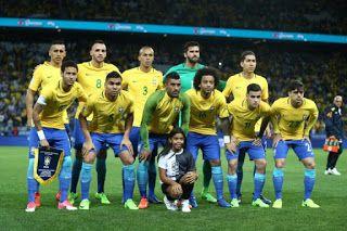 NONATO NOTÍCIAS: Após sete anos, seleção brasileira volta a liderar...