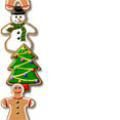 Free Christmas Borders You Can Download and Print: Webweaver's Free Christmas Borders