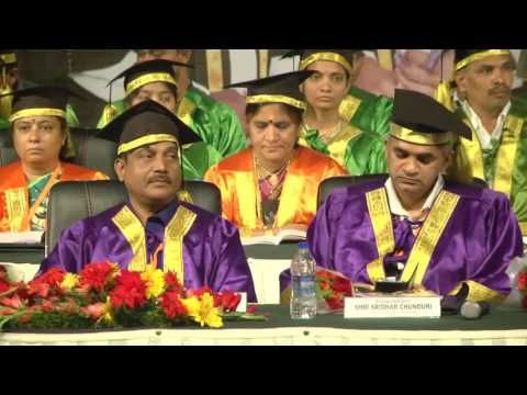 AURORA GROUP OF ENGINEERING COLLEGES SNATAKA 2016 PART 2