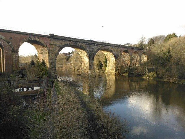 Yarm - the quaintest little town in Teesside. | 26 Reasons Teesside Is The Most Glorious Part Of The North-East