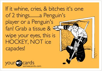 LET'S GO FLYERS!!!!!!!!!!!!!!!!