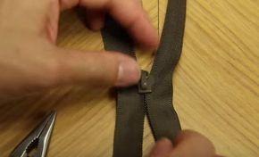 El truco que permite arreglar una cremallera en un minuto | ¿Cuántas veces has tenido problemas con la cremallera de un bolso, un pantalón o una cartera? Existe un truco rápido y sencillo que te permitirá ahorrarte un disgusto. ¡Y funciona!