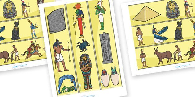Ancient History Classroom Decorations ~ Best egyptians display images on pinterest ancient