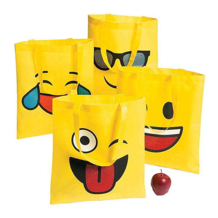 Large+Emoji+Tote+Bags+-+OrientalTrading.com