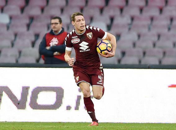 #rumors  Who is Torino's Andrea Belotti? Profiling reported £56million Arsenal target