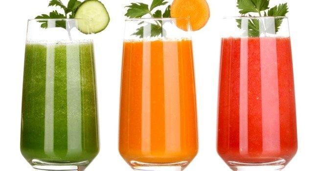Nutricionista ensina receitas de sucos antienvelhecimento