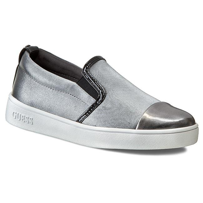 Polobotky GUESS - Kelly FL4KLY FAB12  GREY
