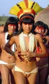 pussy PICS Tribe
