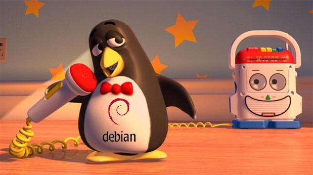 Debian 7.0 Wheezy ya disponible con soporte multiarquitectura y otras muchas novedades - http://cerebrodigital.org/2013/05/debian-7-0-wheezy-ya-disponible-con-soporte-multiarquitectura-y-otras-muchas-novedades/ : Filed under: Software Tras muchos meses de desarrollo, el proyecto Debian acaba de dar este fin de semana el pistoletazo de salida a la versin 7.0, apodada Wheezy (s, s, como el animado pingino de Toy Story). En