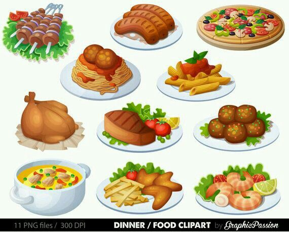 292 best clip art vector food sweet fruit and juice images on rh pinterest co uk clip art of food and drink clipart of good friday