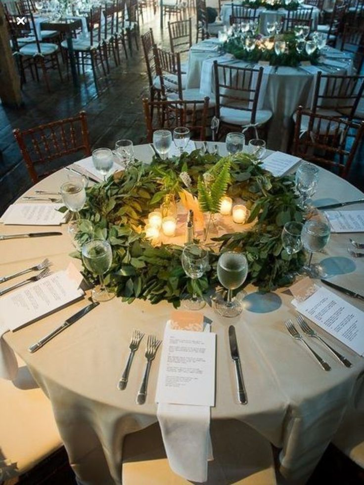 Outdoor Wedding Reception On A Budget