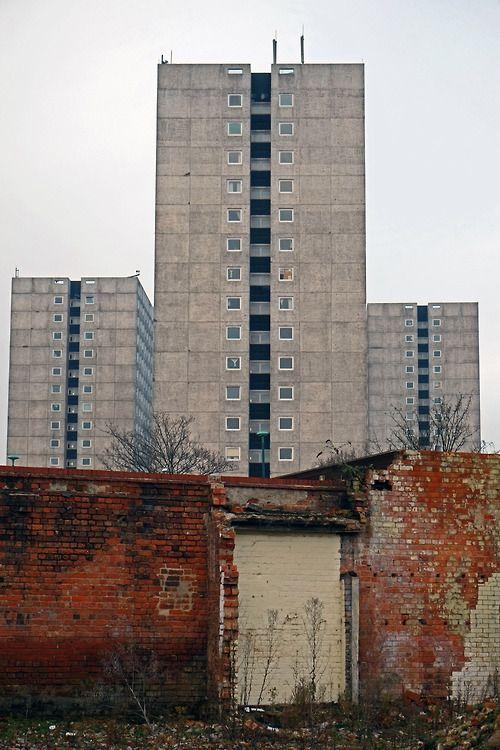 Lenton. Nottingham, Jan 2013.