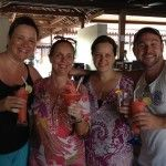Personal Travel Managers revel in Club Med Cherating Beach Famil ·ETB Travel News Australia
