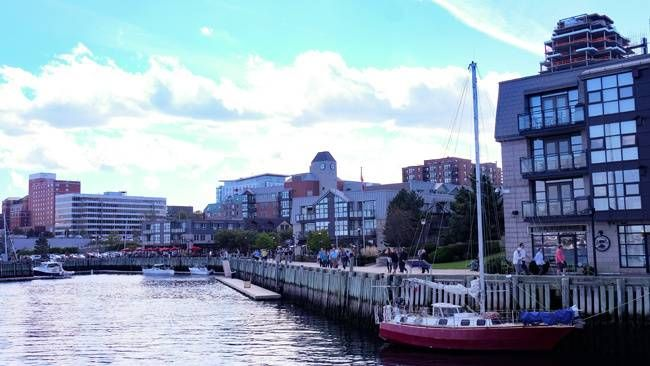 Experiencing Halifax like a local