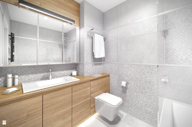 Łazienka - zdjęcie od HOME & STYLE - Łazienka - HOME & STYLE