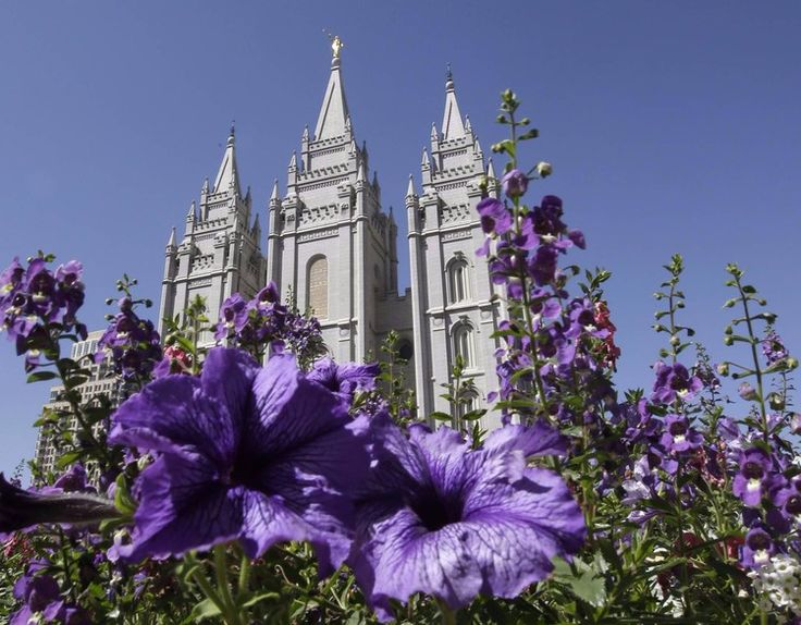 Mormon Church starts offering paid maternity leave, changes dress code