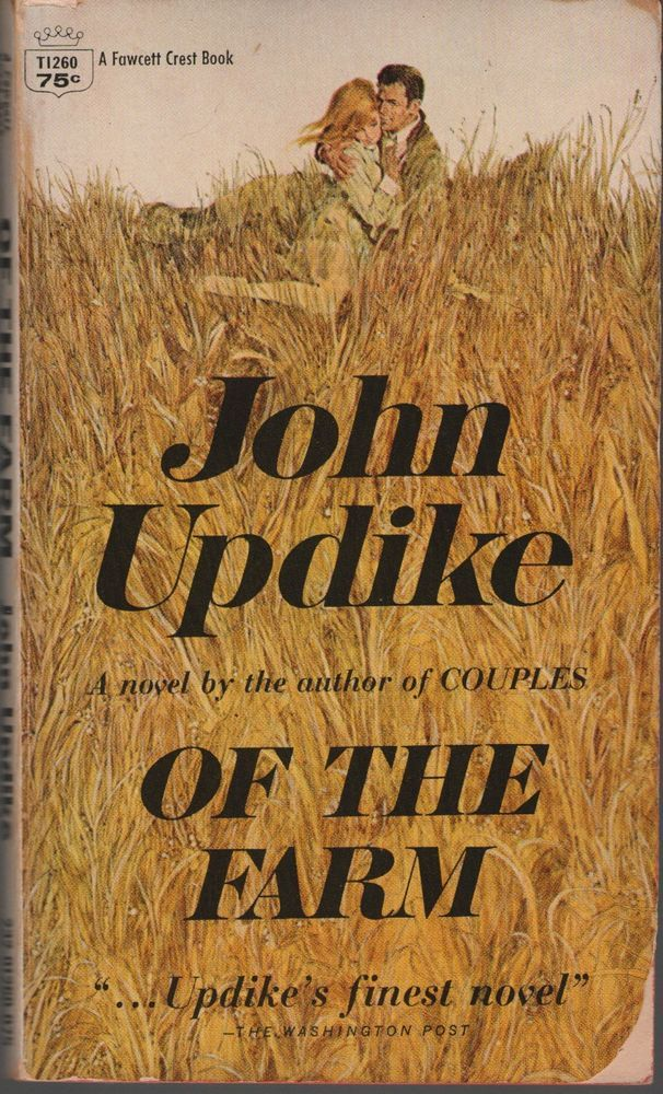 a review of brazil by john updike For some 50 years john updike has been examining america in his fiction and essays, reflecting upon its art and history, documenting its volatile progressions.