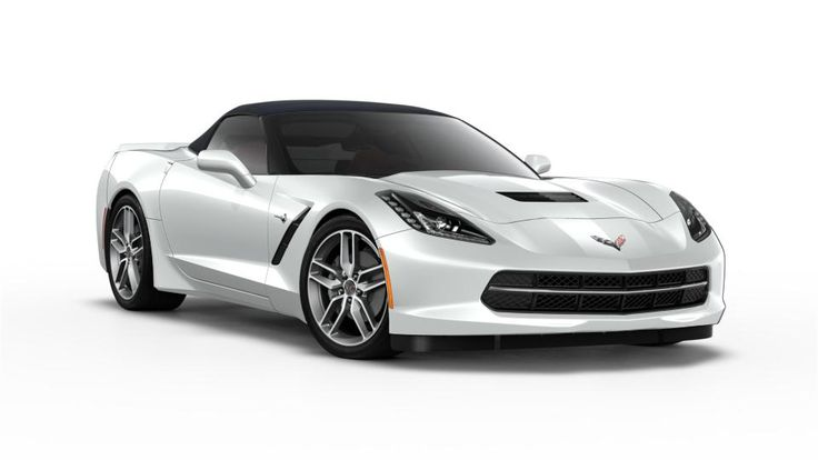 Corvette For Sale: 2018 Stingray Pricing | Chevrolet
