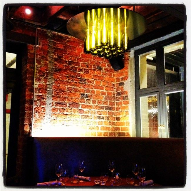 Decor    Review | Burrata @ The Old Biscuit Mill
