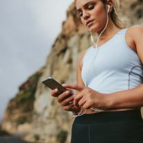 Here are 10 of our favorite workout anthems that almost didn't happen.