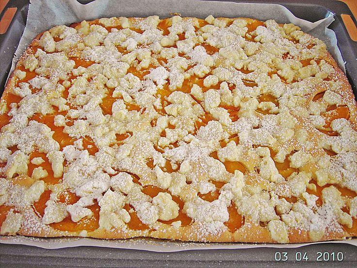 Eierlikör - Streuselkuchen 16