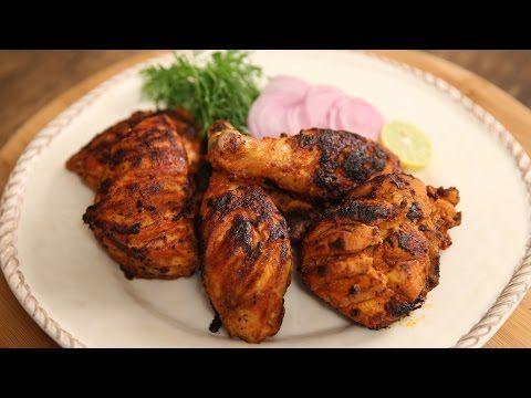 Mutton Seekh Kebab | Kebabs on Skewers – Easy Recipe | The Bombay Chef – Varun Inamdar - YouTube