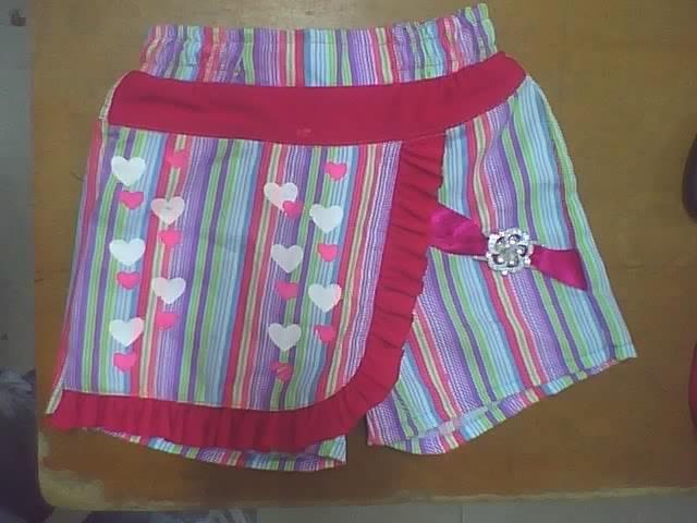 Dise os para ni as blusas faldas vestidos ni a pinterest for Disenos de faldas