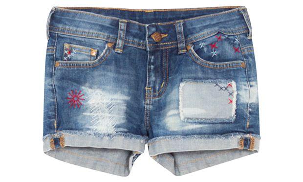 Shorts jeans: 26 modelos atualizados para deixar o visual de verão ainda mais fresh - Moda - MdeMulher - Ed. Abril