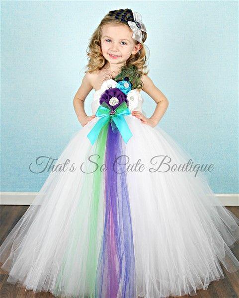 1000  ideas about Girls Tutu Dresses on Pinterest  Crochet tutu ...