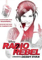 Disney's Radio Rebel! :D