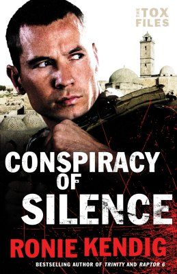 Conspiracy of Silence #1