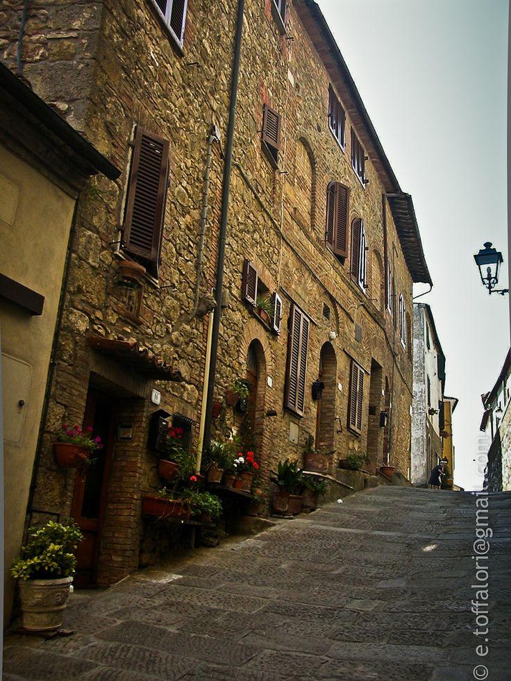 Monterotondo Marittimo -Tuscany Italy