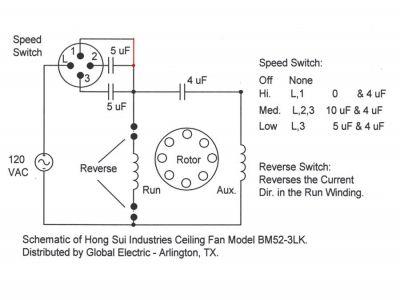 Hunter Ceiling Fan Speed Control Switch Ceiling fan