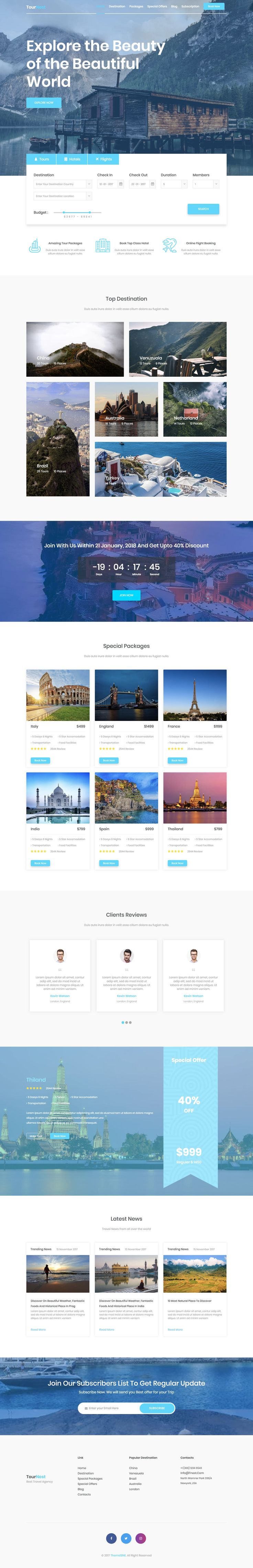 414 best one page website templates images on pinterest bootstrap