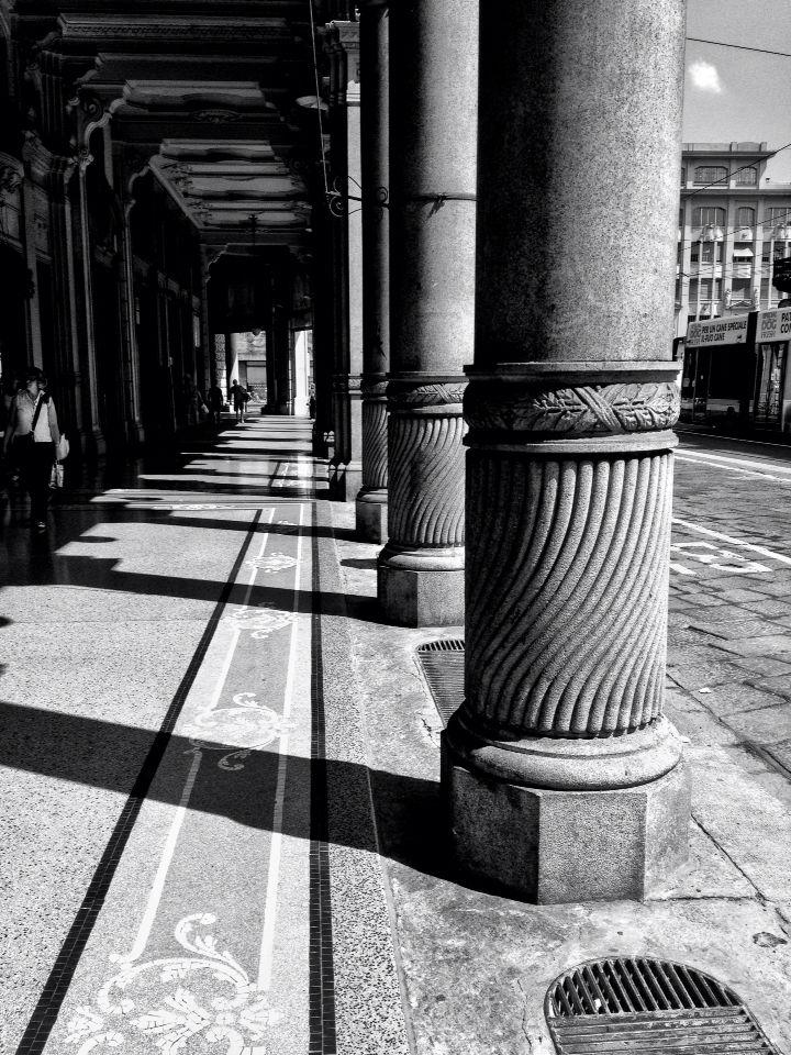 Pietro Micca Street!